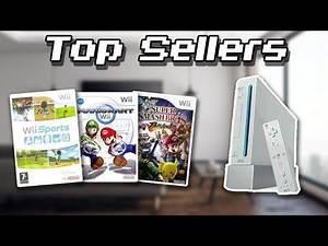 Top Sellers - Wii