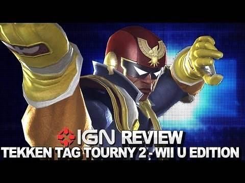 Tekken Tag Tournament 2 (Wii U Version) Video Review - IGN Reviews
