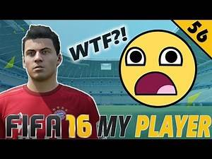 'WHAT JUST HAPPENED... | Episode #56 | FIFA 16 My Player w/Storylines (The American Legend)