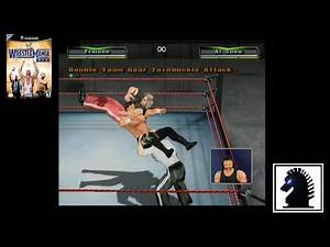 GC WWE WrestleMania XIX - Wrestling 101 with Al Snow