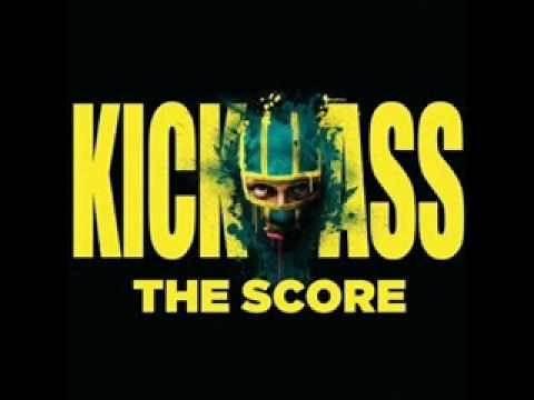 Kick Ass: Hit Girl Drives Home (John Murphy - Henry Jackman)
