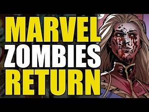 Marvel Zombies Resurrection: Marvel Zombies Return | Comics Explained