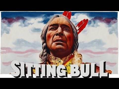 Sitting Bull (Western Movie, English, Classic Feature Film, Free Full Flick) free western movies
