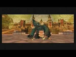 Let's Play TLoZ Twilight Princess, Part 106: Too Late, Game Over Pal!