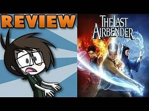 The Last Airbender (Live-action Avatar Movie) - REVIEW