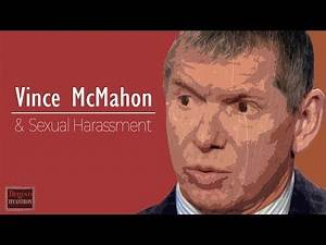 Behind The Titantron | Vince McMahon & His Sexual Harassment Cases | Episode 44