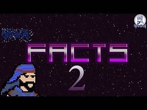 Gaming facts video 2 (Anti-piracy) - (حقائق العاب الفيديو2 (عقوبات الالعاب المقرصنة