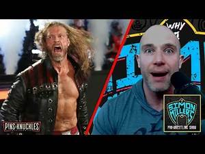 WWE Royal Rumble 2020 Fallout!! | Simon Miller's Wrestling Show #257