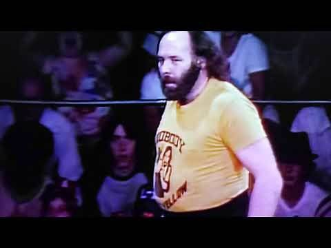 Col. Buck Robley Vs The Assassin Mid South Wrestling 1982