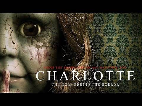 Charlotte - Full Free Horror Movie