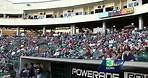 River Cats celebrate 1000th game at Raley Field