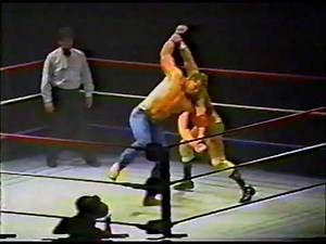 WWF in Seattle, WA (November 5th, 1994) (handheld)