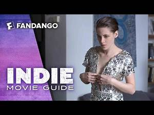 Indie Movie Guide - Personal Shopper, Raw, The Last Laugh, 5 Films To See at SXSW