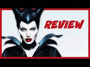 Maleficent Movie Review - Disney Easter Eggs