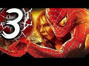 Spider-Man 2 Walkthrough Part 3 RHINO trashes New York!