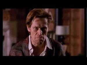 The Best of Willem Dafoe in Spiderman and Mercedes-Benz