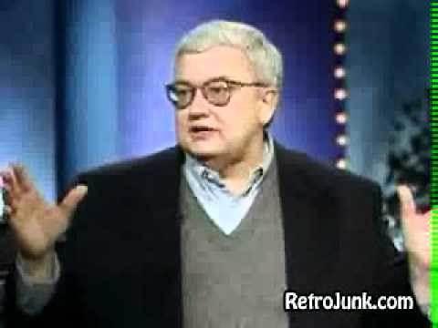 Siskel & Ebert Batman & Robin (1997) Review