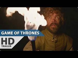 "Game of Thrones Season 6 Episode 2 Promo ""Home"" (2016) HBO Series HD"