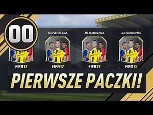 FIFA 17 Ultimate Team [#0] - Tradycja, czyli paczki w WEBAPP!