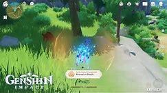 Genshin Impact: Unlock the 'Boared to Death' Hidden Achievement