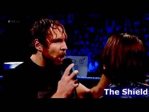 James Ellsworth vs AJ Styles Special Guest Referee Dean Ambrose SmackDown LIVE Oct 11.2016