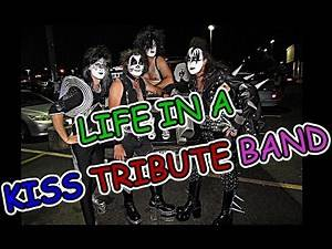 Decibel Geek Presents: KISSm - Life In A KISS Tribute Band