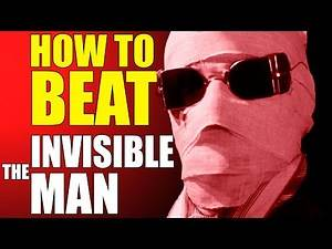 """How To Beat """"The Invisible Man"""" (2020)"""