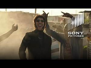 The Brothers Grimsby - He's Back (In Theaters March 11)