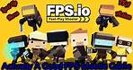 FPS.io - The Best .IO Game, Even Better Than Hexar.io