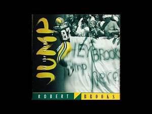 Robert Brooks - Jump In The Stands (HQ CD Rip) [Lyrics in Description]
