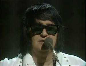 YouTube Roy Orbison It s Over
