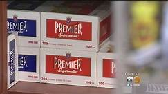 California Tobacco Tax Shoots Up By $2 Per Pack On Saturday