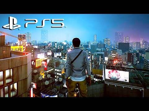 Top 20 NEW Upcoming PS5 GAMES of 2020 & 2021 (PlayStation 5 Conference)