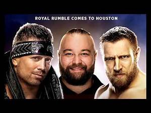 WWE Royal Rumble 2020 Official Theme Song Rumble With Lyrics...