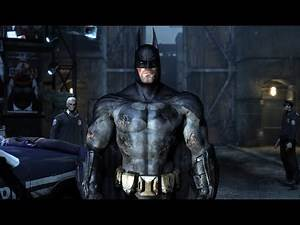 Batman Arkham City Gameplay Walkthrough #21 [Finale] (PC 1080p 60fps No Commentary)