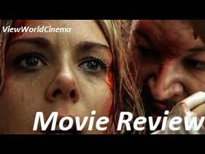 Blood Hunt (2017) Australian Extreme Horror Movie Review