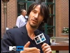 2010 Keanu Reeves / Interview / TIFF