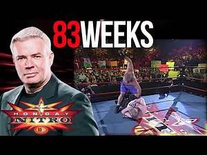 Eric Bischoff shoots on the Tank Abbott working with Mark Madden