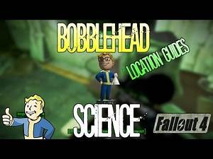 Fallout 4 | Science Bobblehead | Location Guide