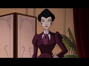 "Batman: Gotham By Gaslight ""Selina Kyle"" Clip"