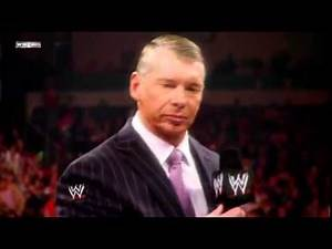 "Bret ""The Hitman"" Hart Returns to WWE [Promo]"