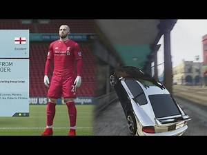 NEW ENGLISH SUPER STAR ARRIVES! - FIFA 16 Player Career Mode