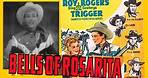 Bells of Rosarita (1945) - Roy Rogers, Trigger, George 'Gabby' Hayes