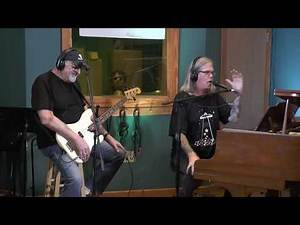 WMNF Live Music Showcase: Reverend Billy C Wirtz And The NightHawks
