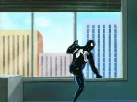 Spider-Man - The Venom Saga DVD Trailer