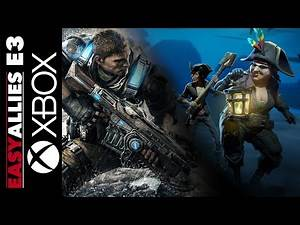 E3 2016 - Xbox Conference Reactions