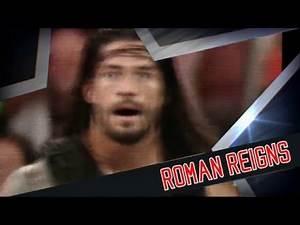 WWE Wrestlemania 32 official match card