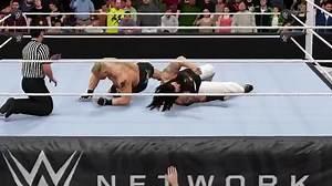 WWE 2K16 Roadblock 2016 Brock Lesnar vs. Bray Wyatt _ Epic Match Highlights!