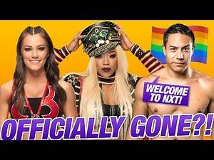 Alicia Fox Apparently Done With WWE, Openly Gay Wrestler Signs with WWE | News and Rumors