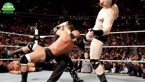 WWE Royal Rumble 2016 - Triple H Wins The Title, Full Match Highlights